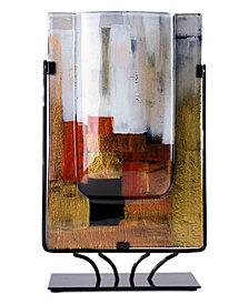 """18"""" x 10"""" Rectangle Vase"""