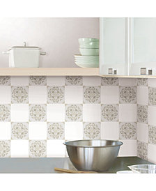 Oasis Tile Decal Kit