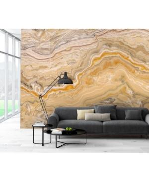 Amber Wall Mural, 9' 10