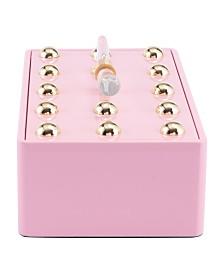 Zuo Gina Large Pink Box