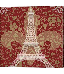 Eiffel Tower by Michelle Glennon