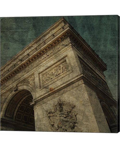 Metaverse Triomphe II by John W. Golden