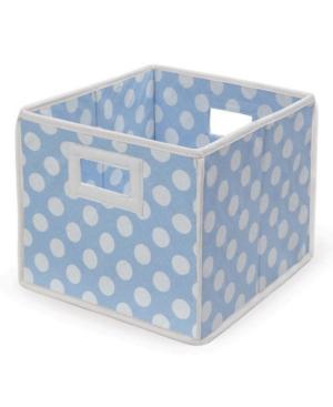 Badger Basket Folding Basket/Storage Cube