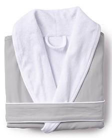 Cassadecor Platinum Bath Robe