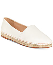 Nanette by Nanette Lepore Lacie Flats, Created for Macy's