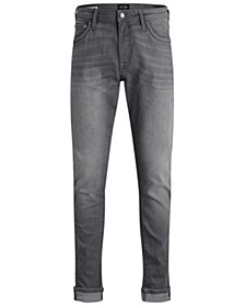 Men's Slim Fit Glenn Jeans