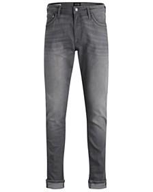 Jack & Jones Men's Slim Fit Glenn Jeans