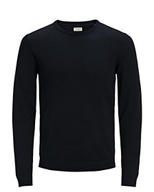 Jack & Jones Men's Lightweight Essential Sweater