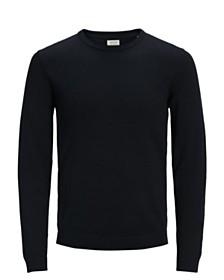 Jack & Jones Men's Lightweight Essential Sweater
