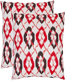 "Argyle 22"" x 22"" Pillow"