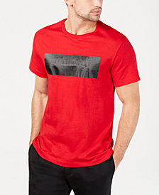 Kenneth Cole New York Men's Logo Graphic T-Shirt