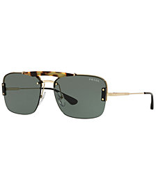 Prada Sunglasses, PR 56VS 33