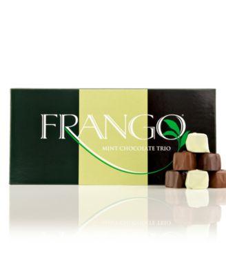 45-Pc. Mint Trio Box of Chocolates