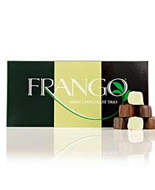 1 LB  Mint Trio Box of Chocolates