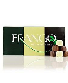 Frango Chocolates, 45-Pc. Mint Trio Box of Chocolates