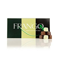 Frango Chocolates 1 LB Milk Mint Box of Chocolates (45-Pieces)