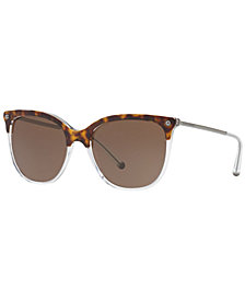 Dolce & Gabbana Sunglasses, DG4333 55