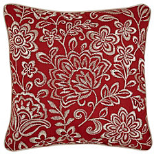 Croscill Boutique Adriel Square Decorative Pillow