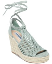 265f7be15c0 Steve Madden Women s Bambino Wedge Sandals