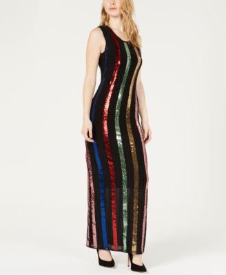 Guess Sequin Dress