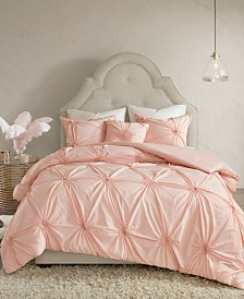 Madison Park Leila 4-Pc. King/California King Comforter Set