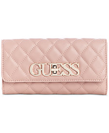 GUESS Sweet Candy Flapover Wallet