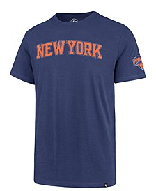 Men's New York Knicks Fieldhouse T-Shirt