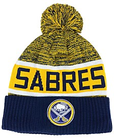 Buffalo Sabres Goalie Knit Hat