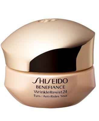 Benefiance WrinkleResist24 Intensive Eye Contour Cream, 0.51 oz