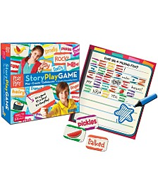 Story Play Game