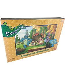 Dragon Tales A Dragon Land Adventure Board Game