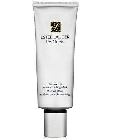 Estée Lauder Re-Nutriv Ultimate Lift Age-Correcting Mask