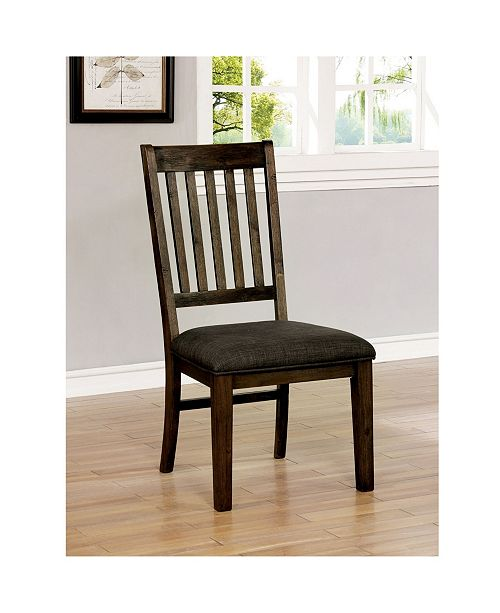 Phenomenal Tobias Slatted And Distressed Dining Chair Gmtry Best Dining Table And Chair Ideas Images Gmtryco