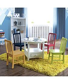 Rowley I Youth Table Set