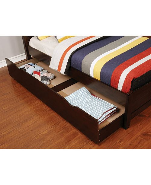Furniture of America Covington Youth Trundle