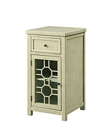 Jennifer Transitional Side Table