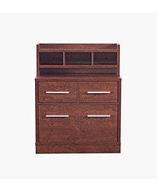 Jonah Modern Filing Cabinet