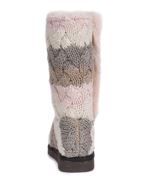 247877945577 Muk Luks Muk Luk Girl s Malena Boots - Home - Macy s