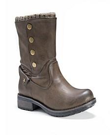 Women's Crumpet Boots