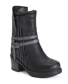 Muk Luks Women's Nina Boots