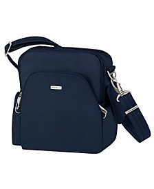 Anti-Theft Classic Travel Bag