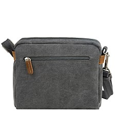 Travelon Anti-Theft Heritage Crossbody
