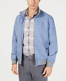 Tasso Elba Men's Maldena Jacket, Created for Macy's