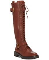 fca752a836c Knee High Boots  Shop Knee High Boots - Macy s