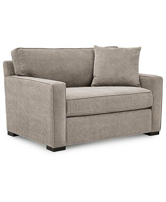 Furniture Radley 54 Fabric Chair Bed Created For Macys