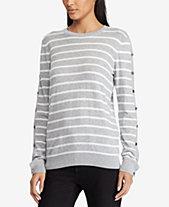 Lauren Ralph Lauren Women s Sweaters - Macy s 6233304b20