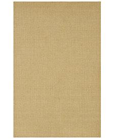 "Macy's Fine Rug Gallery Sandbar MC100 2'3"" x 8' Runner Rug"