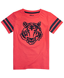 Epic Threads Little Boys Tiger Graphic T-Shirt, Created for Macy's