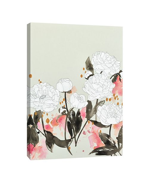 PTM Images Garden 2 Decorative Canvas Wall Art