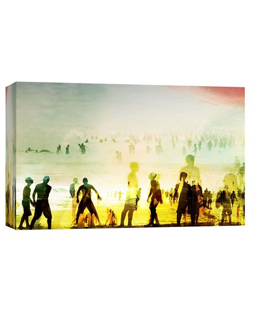 PTM Images Fun A Decorative Canvas Wall Art